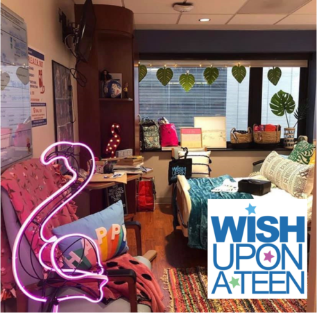 Design My Room - Wish Upon A Teen